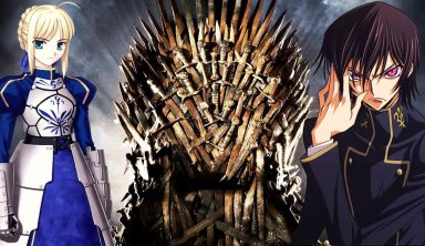 Top 10 Anime Like Game of Thrones (Anime Recommendations)