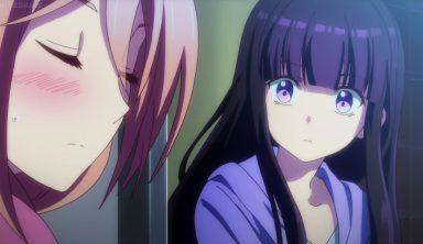 Netsuzou Trap Yuri Manga Ends !