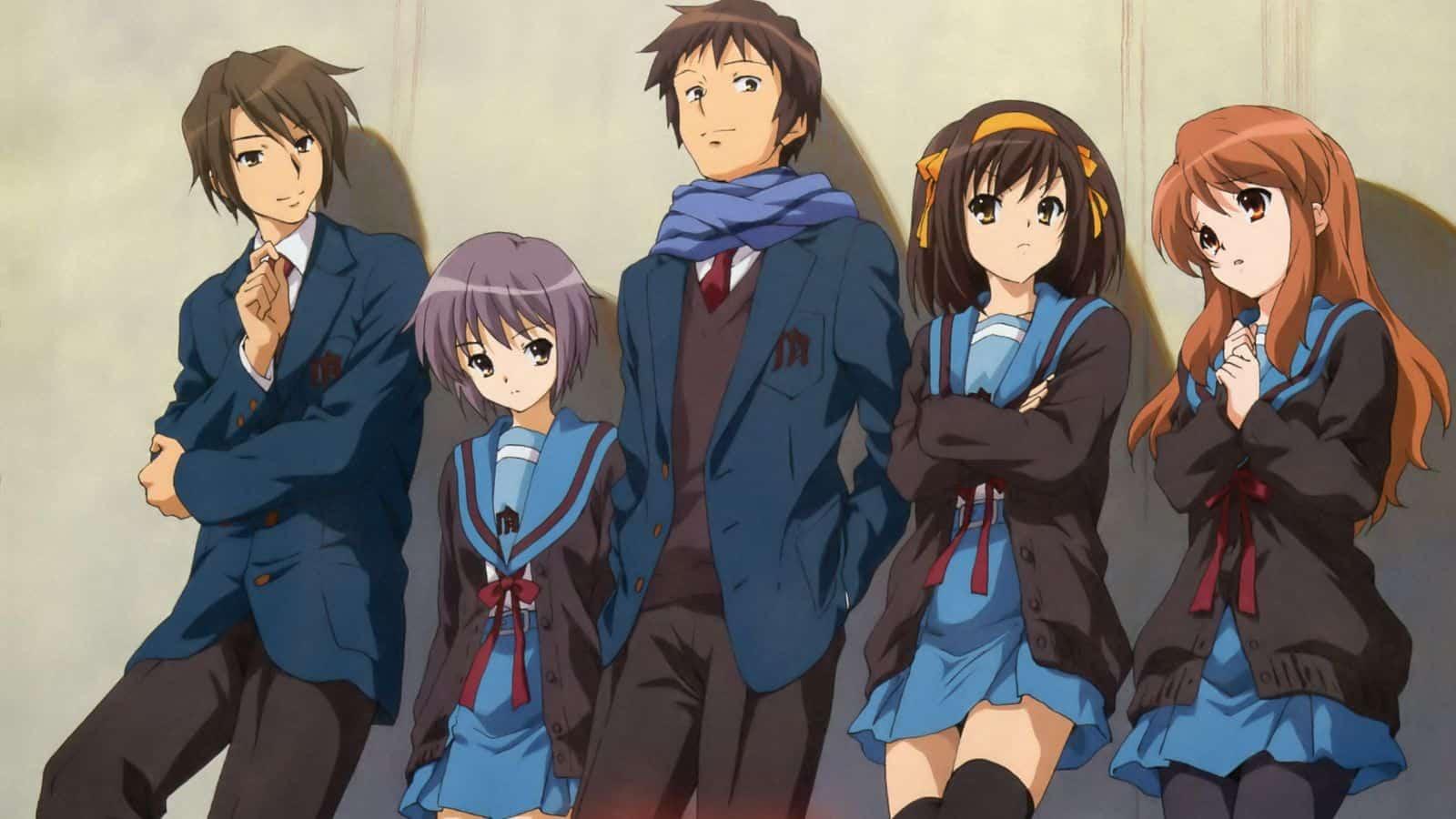 Top 10 Light Novel Anime That Need a Sequel