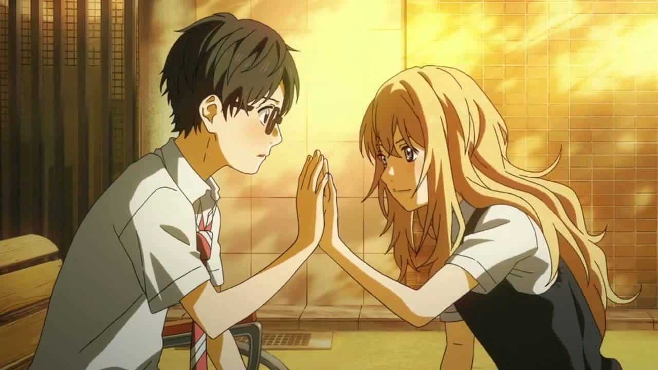 Top 12 Romance Anime to Enjoy This Valentine's Day