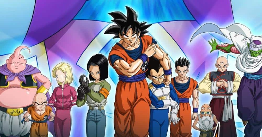 Here's What the New Dragon Ball Anime Will Be About