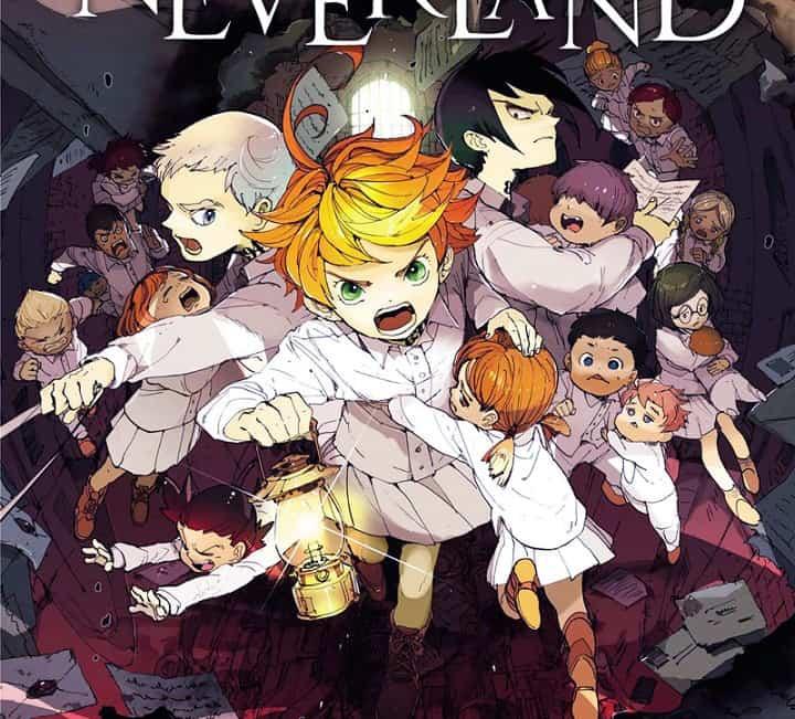 Top Selling Manga in Japan 2018 Q1 & Q2