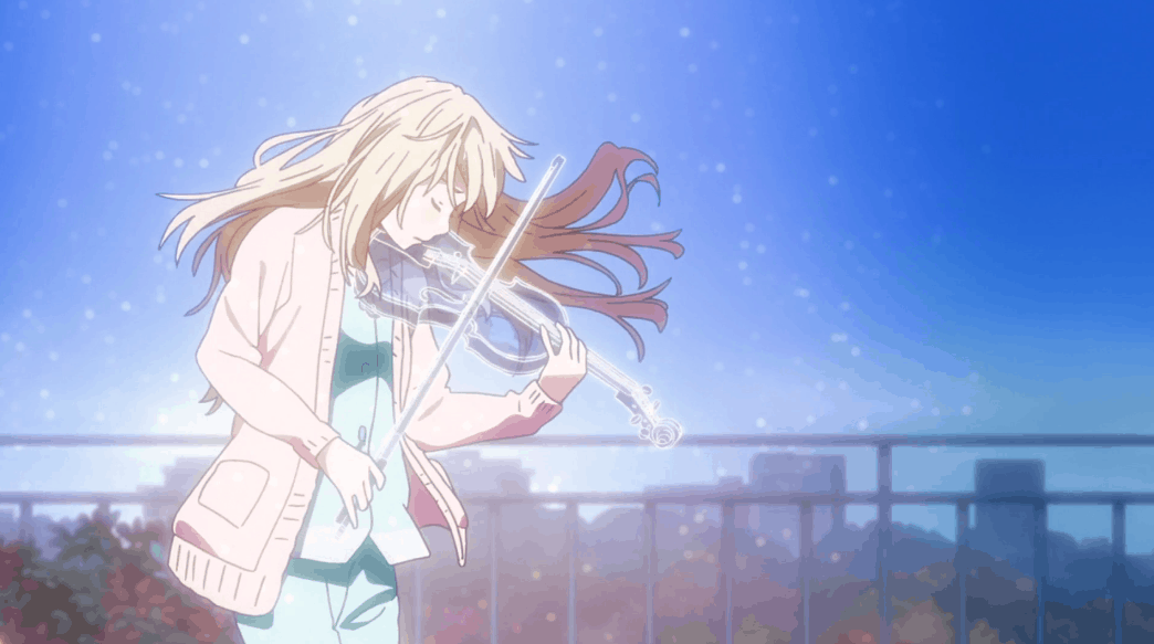 Top 12 Soothing Anime Songs to Brighten Your Day