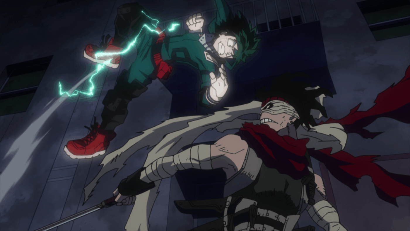 Which Boku no Hero Academia Class 1-A Hero Are You? – UltraMunch