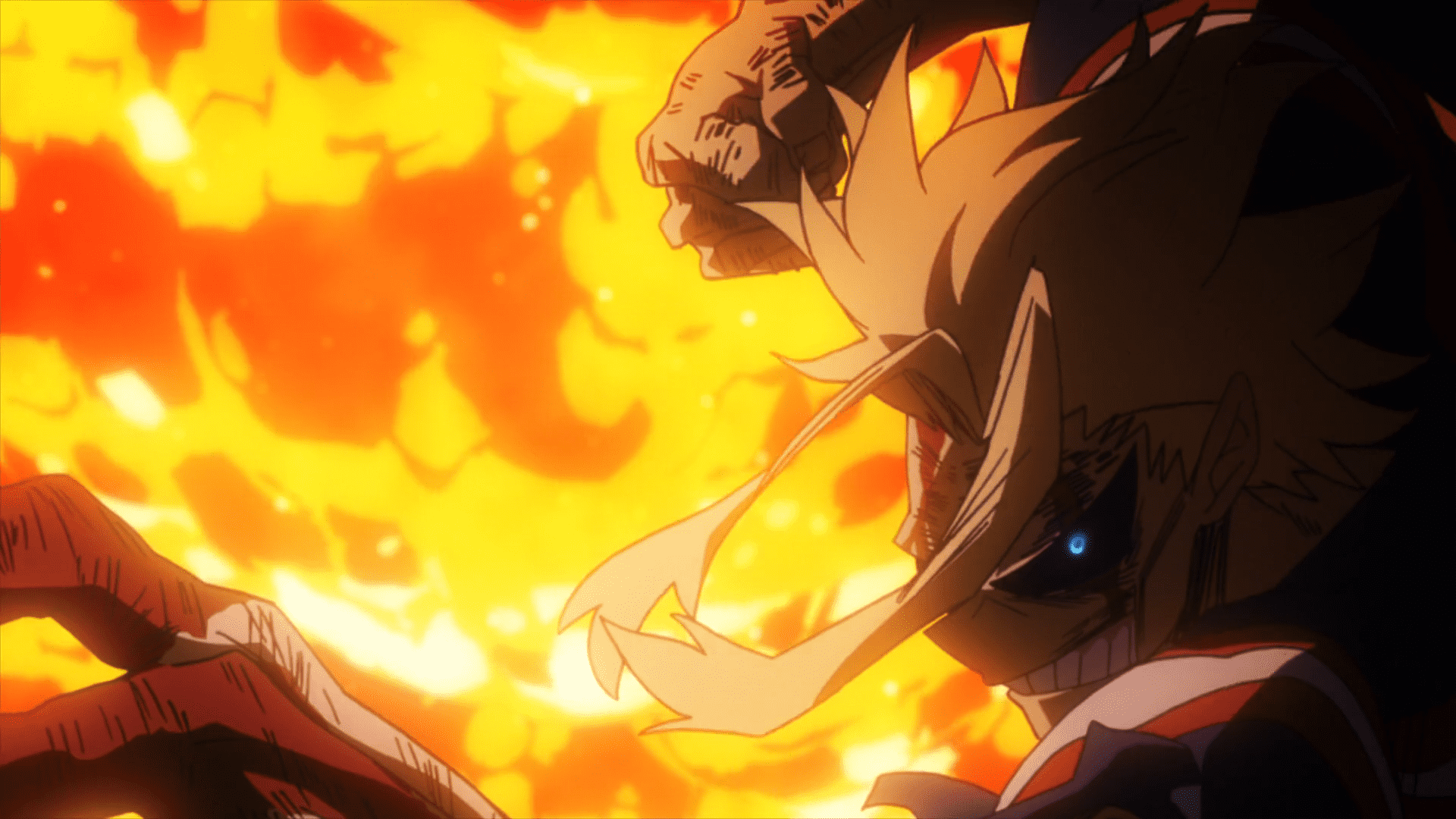 All Might United States of Smash