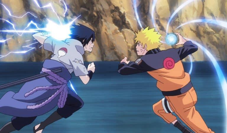 Top 10 Naruto Shippuden Songs You Should Listen