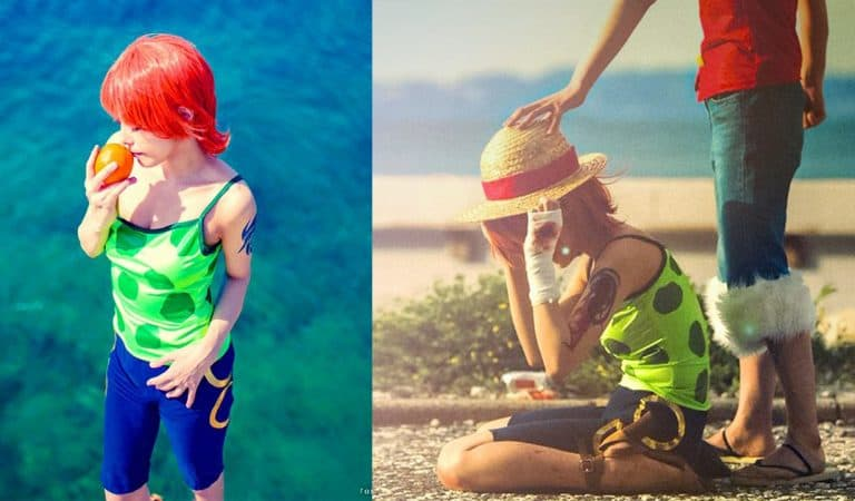 The Best One Piece Photography and Cosplay We've Seen (From Japan)