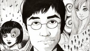 Junji Ito