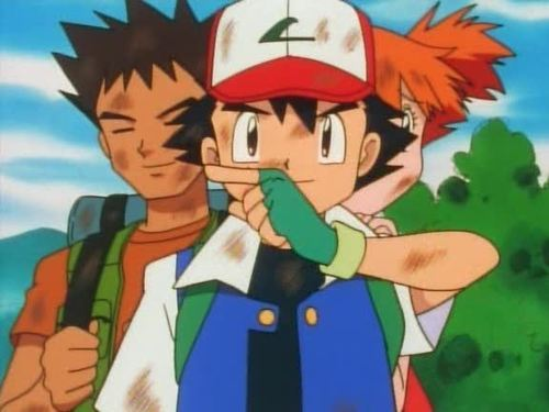 Internet Reacts to Ash Ketchum Now The Pokemon Master