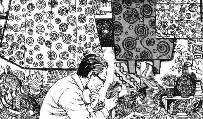 Junji Ito Fans Are Ready To Be Sucked Down The Spiral