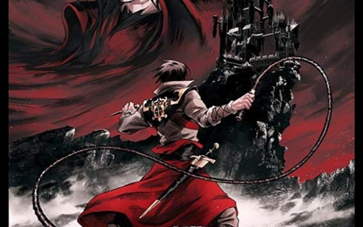 Netflix Releases Trailer for Castlevania Season 3