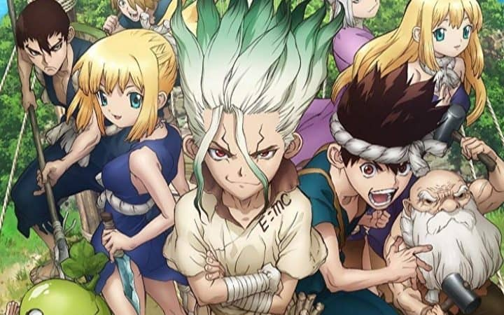 Top 5 Best Inventions from Dr Stone Season 1