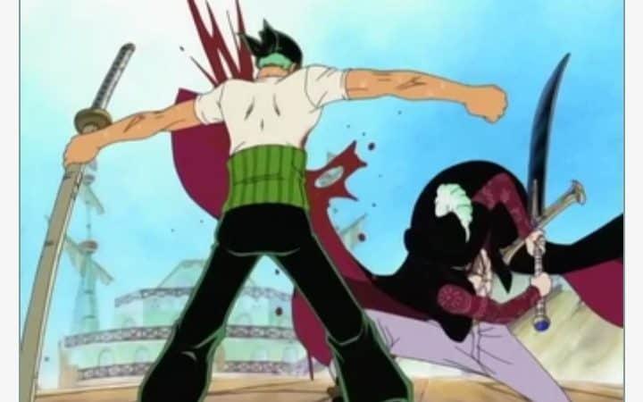 Top 5 Swordsmen in Anime History