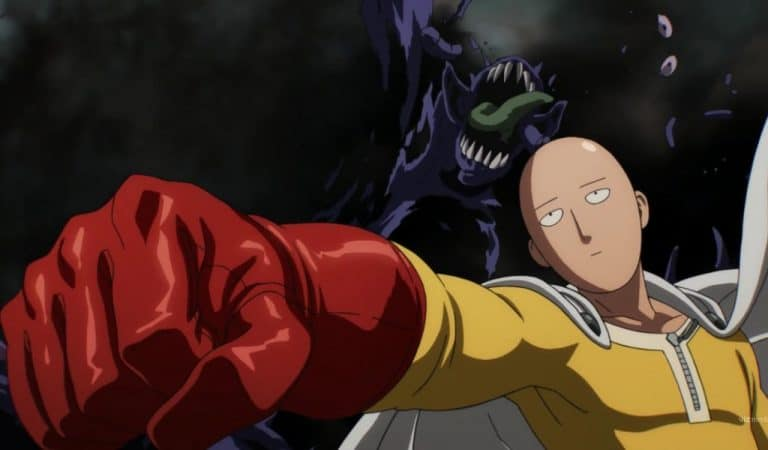 5 Anime Characters Who Look Like Bobbleheads